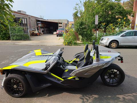 2018 Slingshot Slingshot SLR LE in Mineola, New York - Photo 4