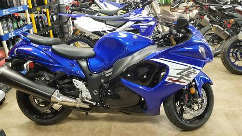 2017 Suzuki Hayabusa in Mineola, New York