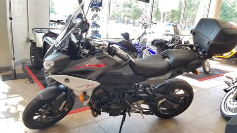 2019 Yamaha Tracer 900 in Mineola, New York - Photo 3