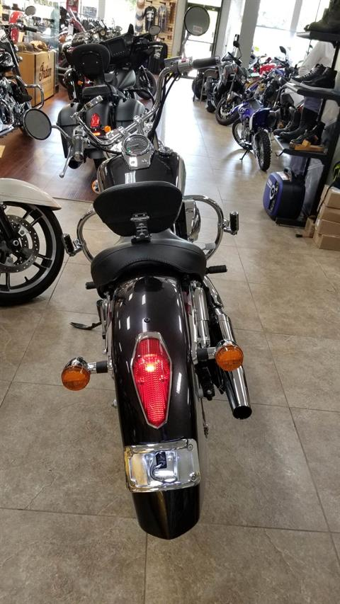 2012 Honda Shadow® Aero® in Mineola, New York
