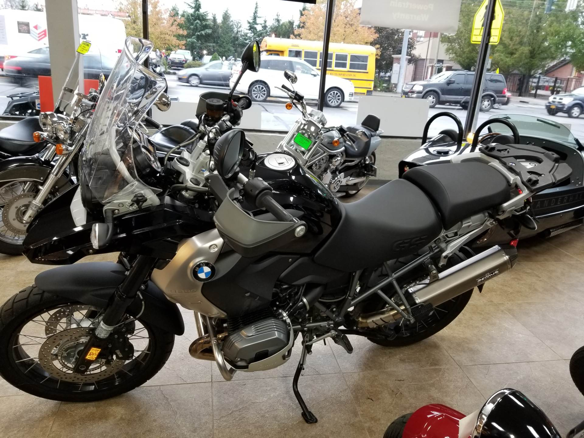 2011 BMW R 1200 GS in Mineola, New York