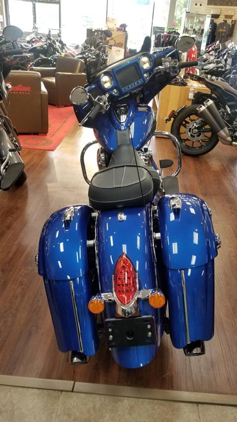 2018 Indian Chieftain® Limited ABS in Mineola, New York - Photo 4