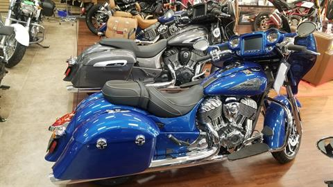 2018 Indian Chieftain® Limited ABS in Mineola, New York - Photo 5