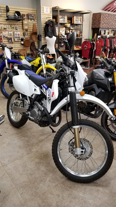 2019 Suzuki DR-Z400S in Mineola, New York