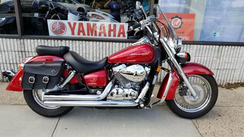 2016 Honda Shadow Aero in Mineola, New York