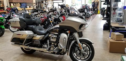 2018 Harley-Davidson Road Glide® Ultra in Mineola, New York