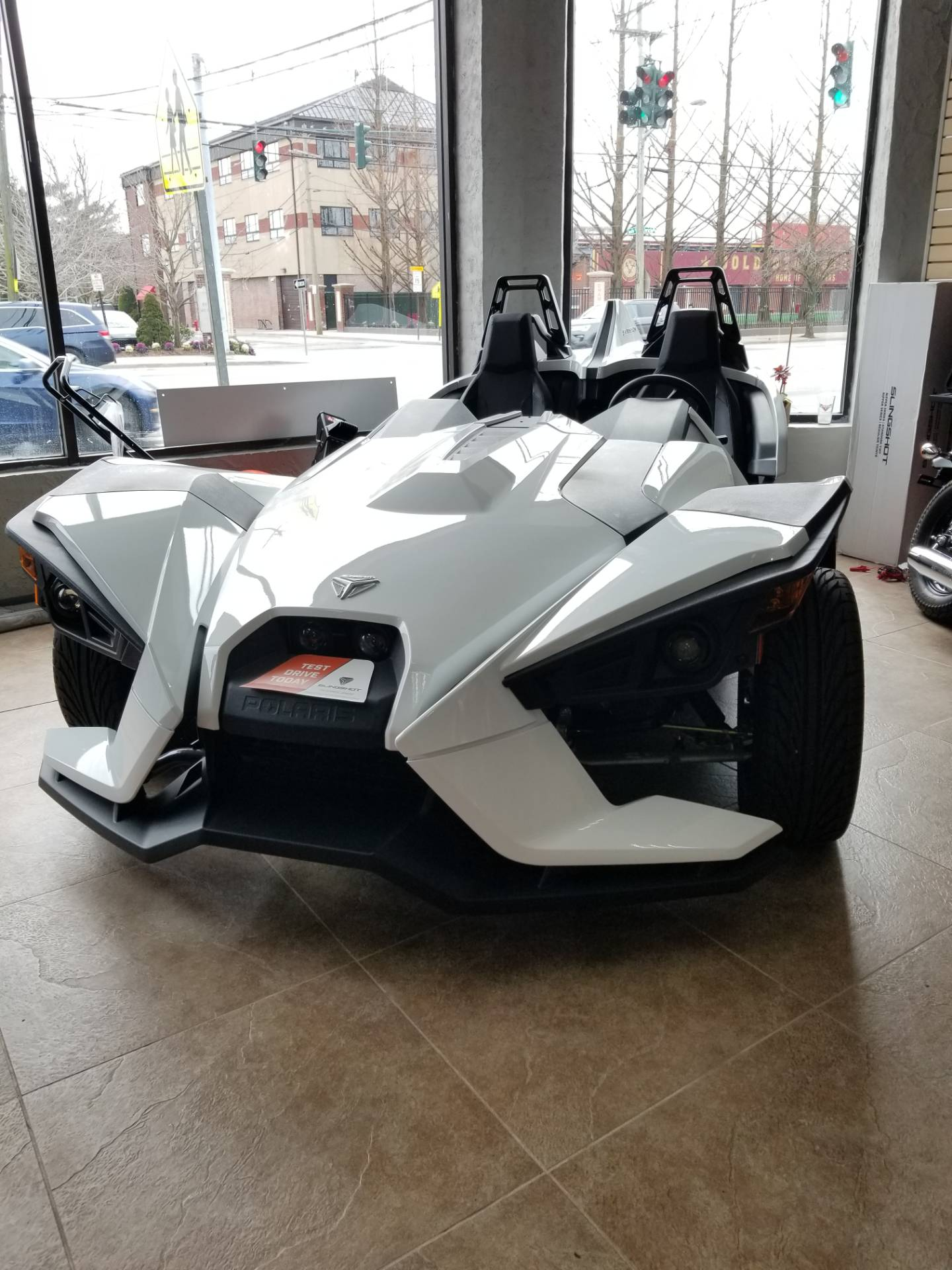 2019 Slingshot Slingshot S in Mineola, New York
