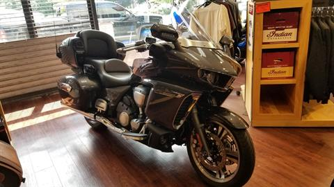 2018 Yamaha Star Venture with Transcontinental Option Package in Mineola, New York