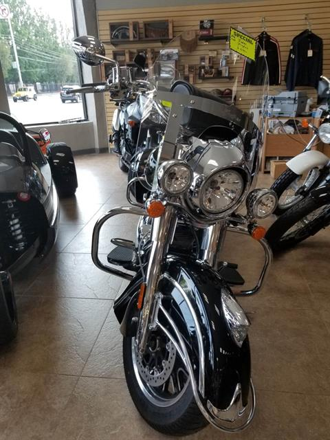 2016 Indian Springfield™ in Mineola, New York