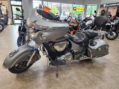 2016 Indian Chieftain® in Mineola, New York - Photo 3