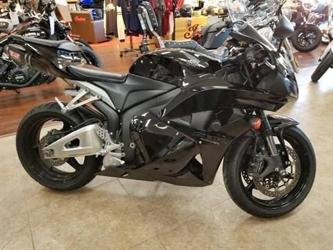 2011 Honda CBR®600RR in Mineola, New York