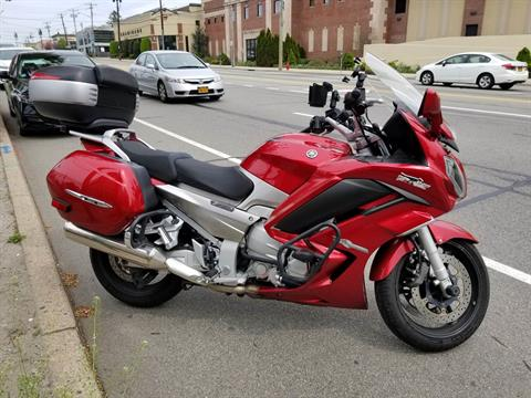2014 Yamaha FJR1300A in Mineola, New York