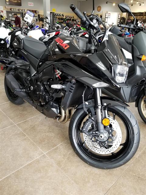 2020 Suzuki Katana in Mineola, New York