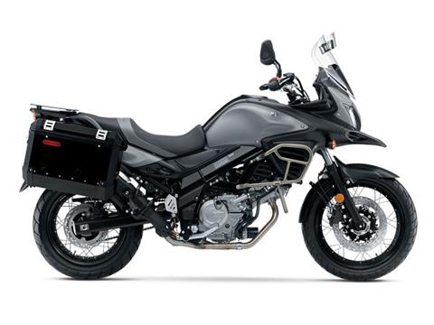 2015 Suzuki V-Strom 650 XT ABS in Mineola, New York