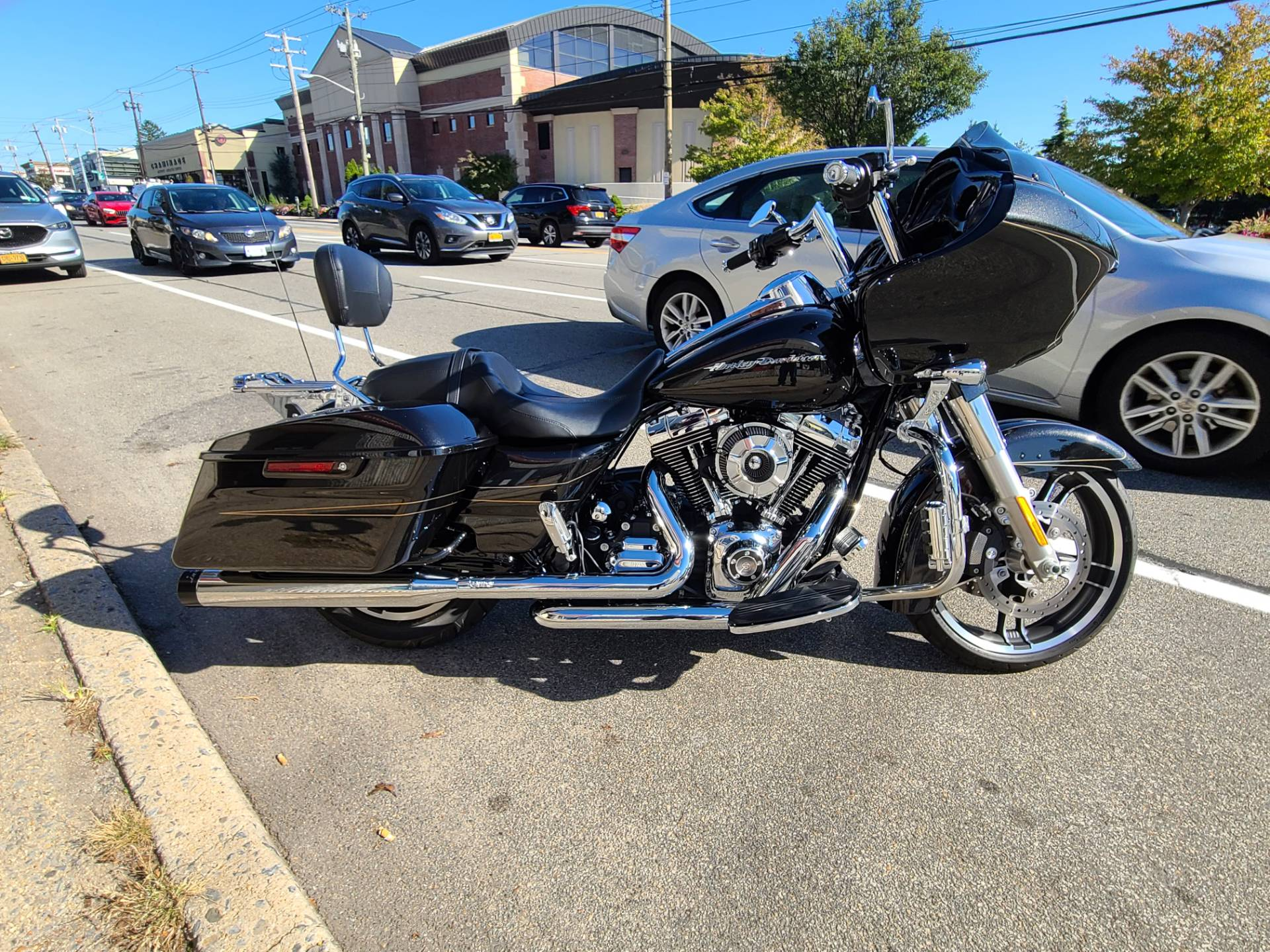 2016 Harley-Davidson Road Glide® Special in Mineola, New York - Photo 1