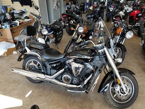 2008 Yamaha V Star 1300 in Mineola, New York