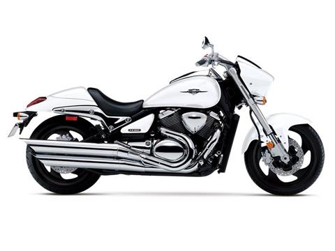 2015 Suzuki Boulevard M90 in Mineola, New York