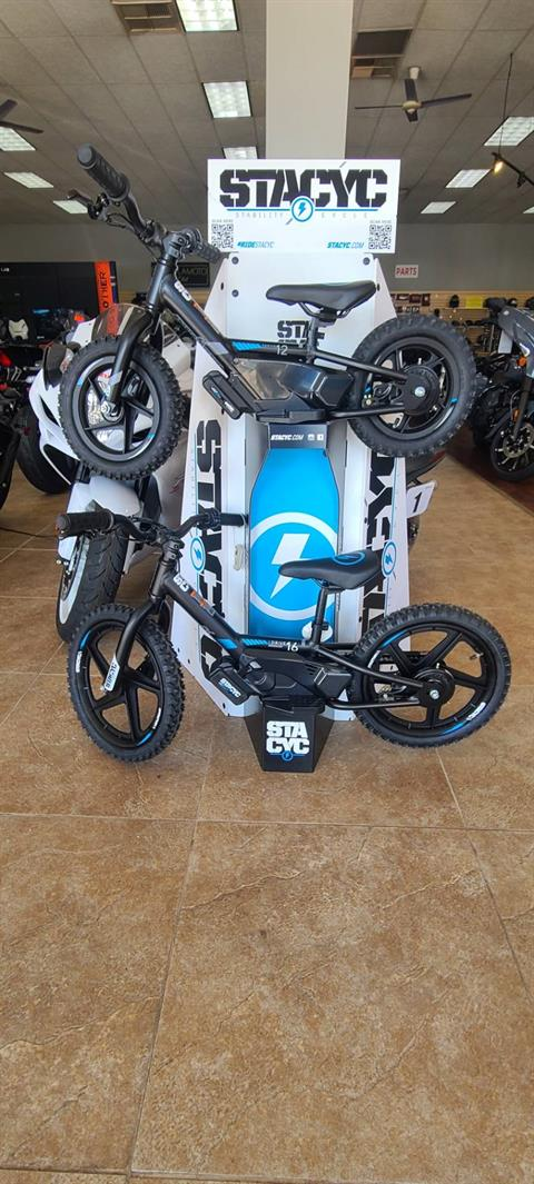 2021 Stacyc 12EDrive Electric Bike in Mineola, New York - Photo 2