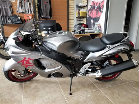 2019 Suzuki Hayabusa in Mineola, New York - Photo 2
