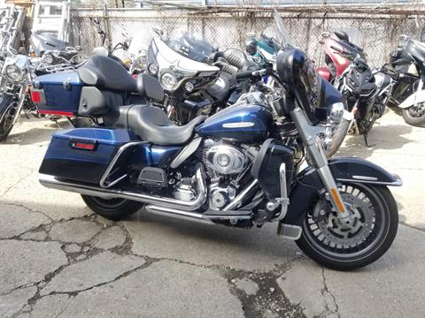 2012 Harley-Davidson Electra Glide® Ultra Limited in Mineola, New York - Photo 1