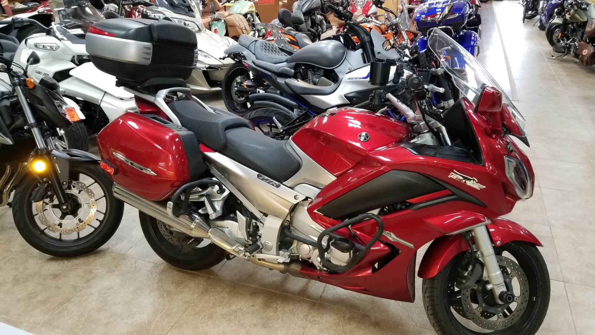 2014 Yamaha FJR1300A for sale 31067