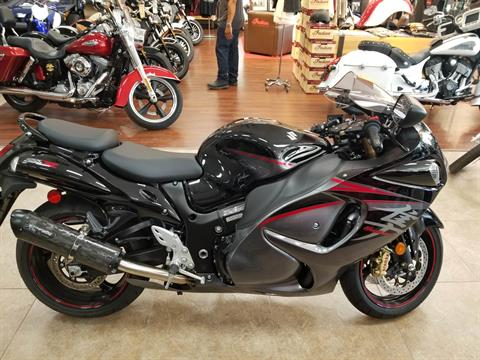 2016 Suzuki Hayabusa in Mineola, New York