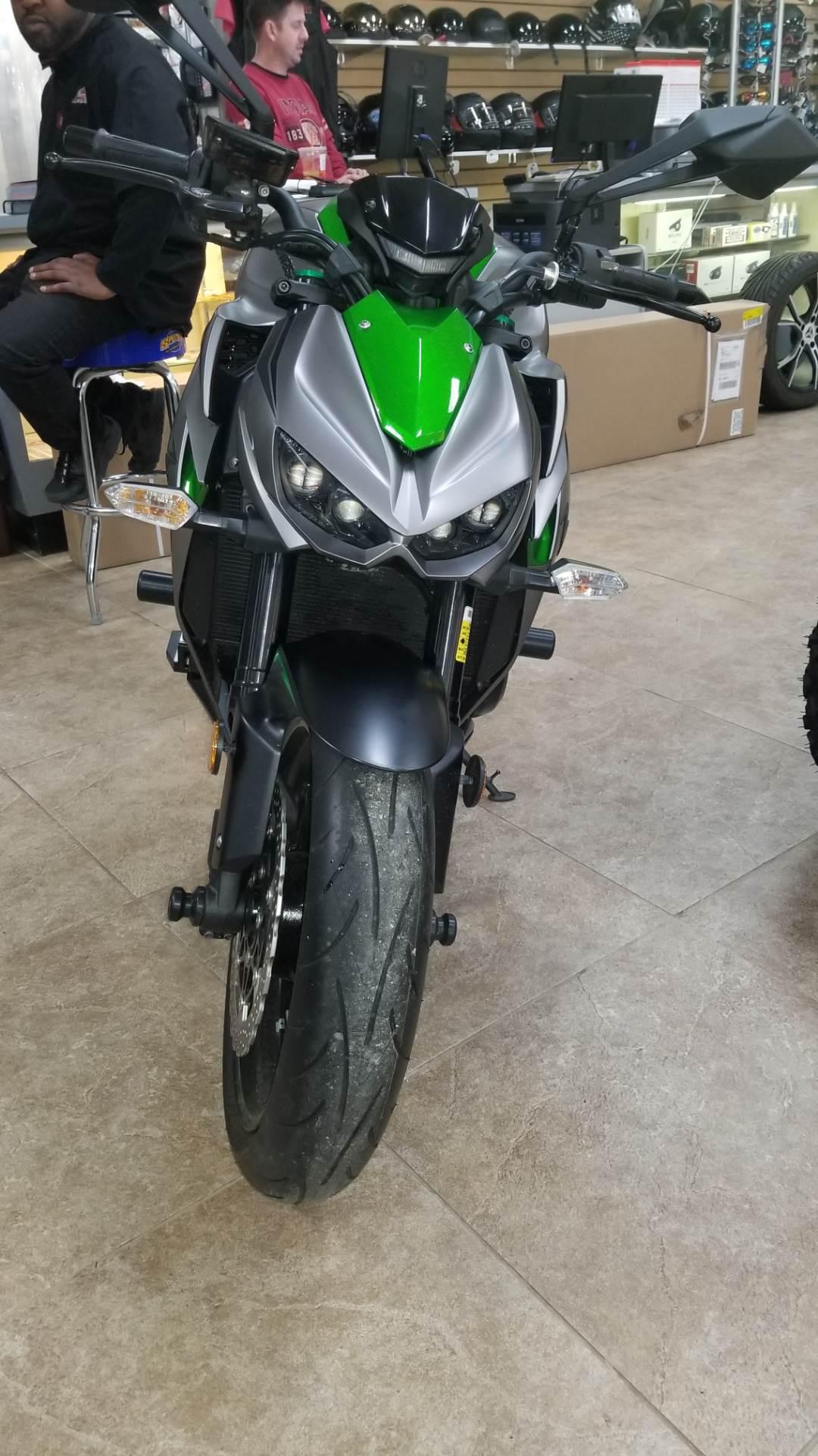 2016 Kawasaki Z1000 ABS 2