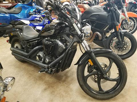 2011 Yamaha Stryker in Mineola, New York