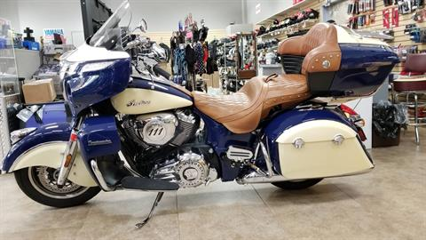 2016 Indian Roadmaster® in Mineola, New York - Photo 4