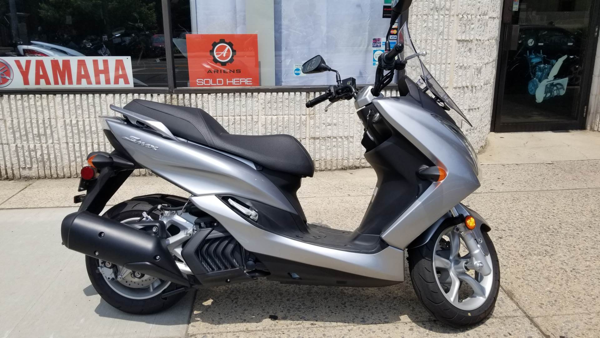 2017 Yamaha SMAX for sale 217345