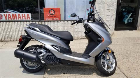 2017 Yamaha SMAX in Mineola, New York