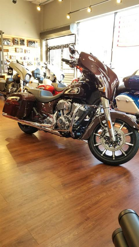 2019 Indian Chieftain® Limited ABS in Mineola, New York - Photo 1