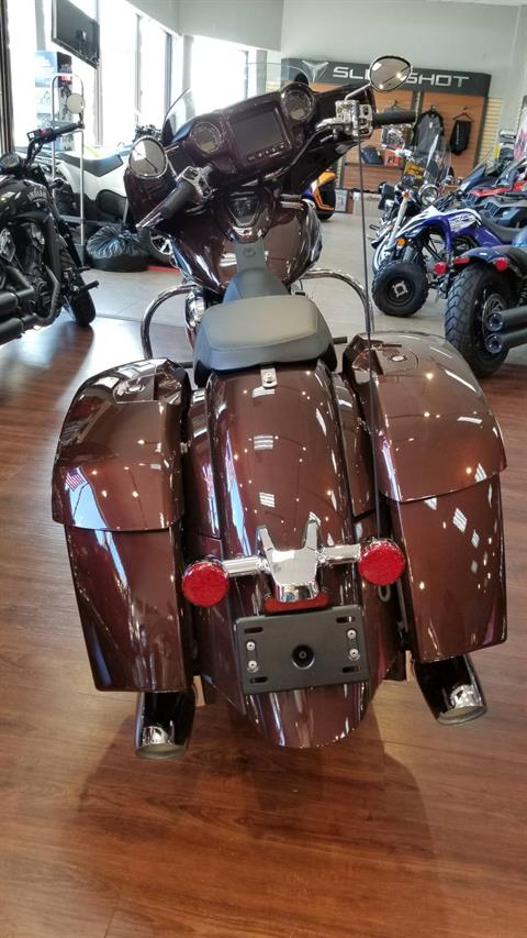 2019 Indian Chieftain® Limited ABS in Mineola, New York - Photo 3