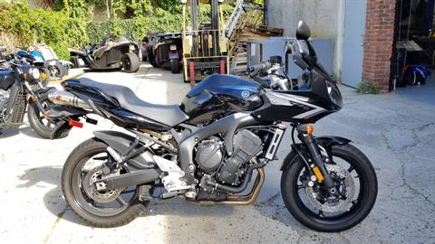 2009 Yamaha FZ6 in Mineola, New York
