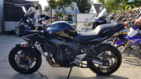 2009 Yamaha FZ6 in Mineola, New York - Photo 3