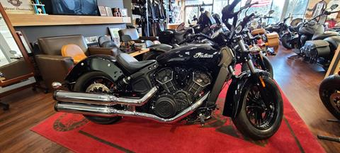 2021 Indian Scout® Sixty in Mineola, New York