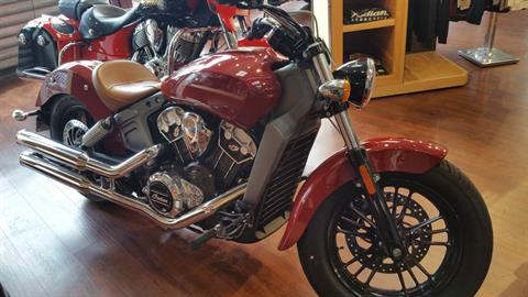 2015 Indian Scout™ in Mineola, New York