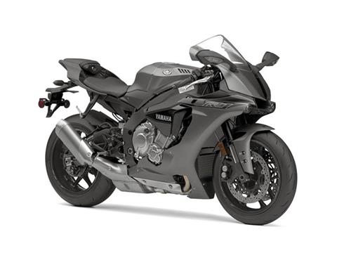 2016 Yamaha YZF-R1 in Mineola, New York