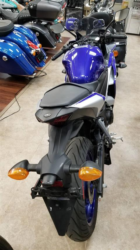 2017 Yamaha YZF-R3 in Mineola, New York - Photo 2