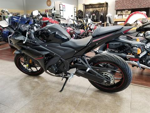 2018 Yamaha YZF-R3 ABS in Mineola, New York - Photo 3