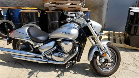 2013 Suzuki Boulevard M50  in Mineola, New York
