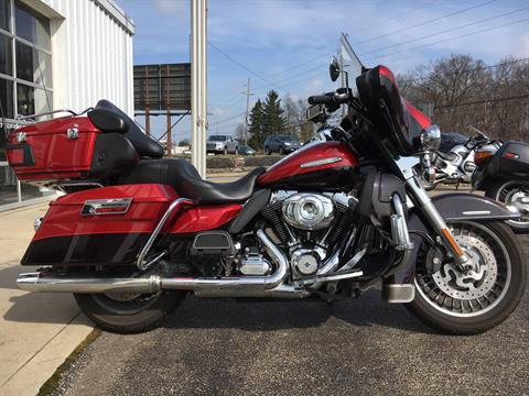 2013 Harley-Davidson Electra Glide® Ultra Limited in Wexford, Pennsylvania