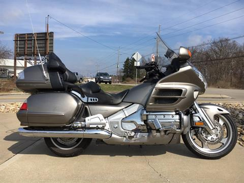 2006 Honda Gold Wing® Airbag in Wexford, Pennsylvania