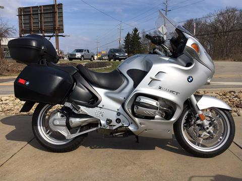 2003 BMW R 1150 RT (ABS) in Wexford, Pennsylvania