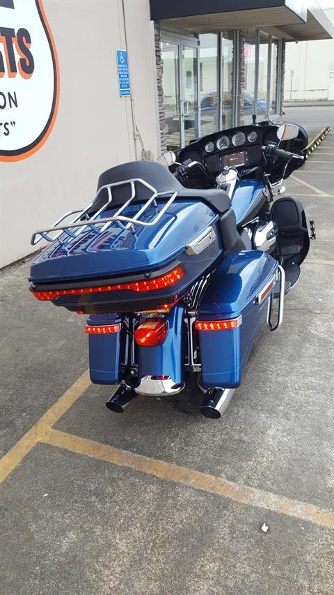 2018 Harley-Davidson 115th Anniversary Ultra Limited in Coos Bay, Oregon - Photo 2