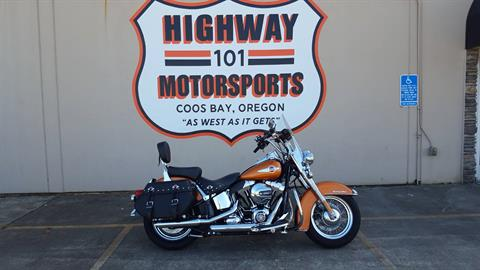 2016 Harley-Davidson Heritage Softail® Classic in Coos Bay, Oregon - Photo 1