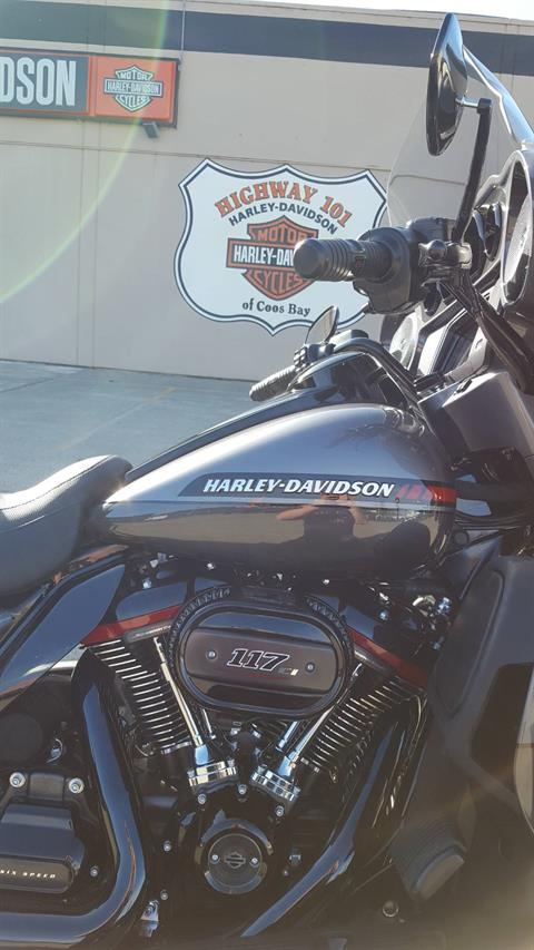 2020 Harley-Davidson CVO™ Limited in Coos Bay, Oregon - Photo 3