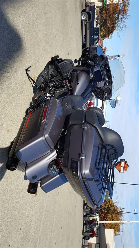 2020 Harley-Davidson CVO™ Limited in Coos Bay, Oregon - Photo 6