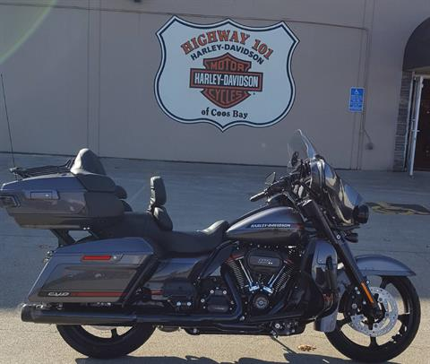 2020 Harley-Davidson CVO™ Limited in Coos Bay, Oregon - Photo 1