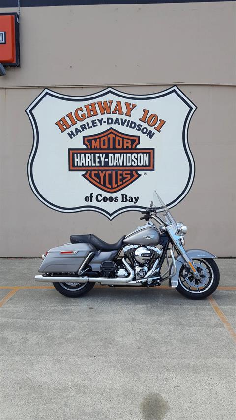 2016 Harley-Davidson Road King® in Coos Bay, Oregon - Photo 1